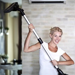 Professional Domestic Cleaning in SW7 Area