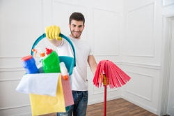 Profitable House Cleaning Company in South Kensington
