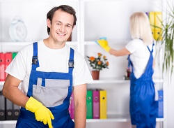 Trustworthy Office Cleaners in SW7 Region