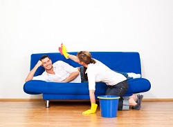 Reliable Upholstery Cleaners for Rent in SW7